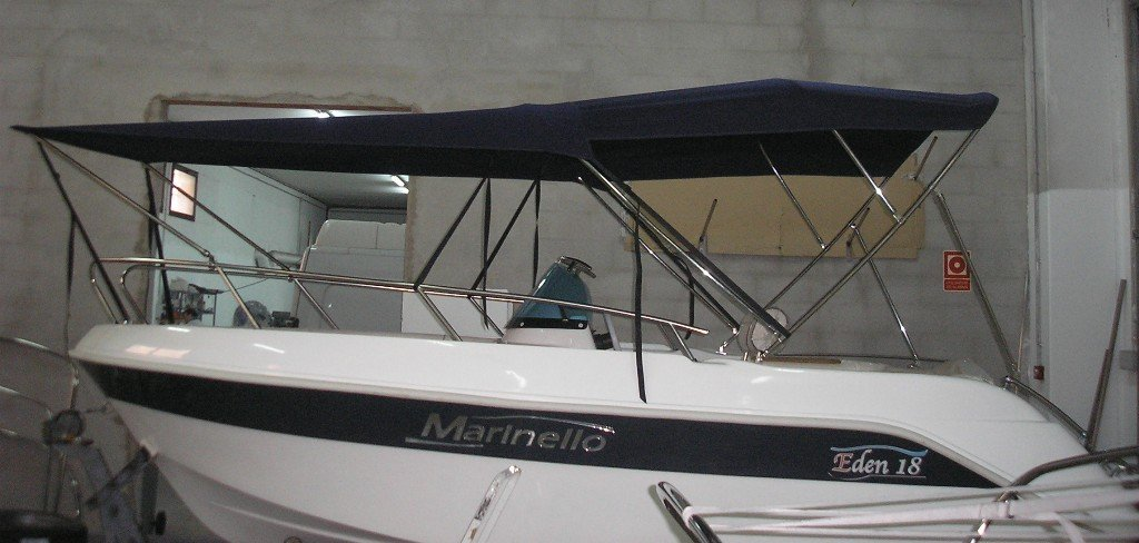 Bimini Extension Bimini Top N 224 Utica